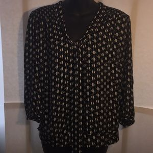 NWOT limited top